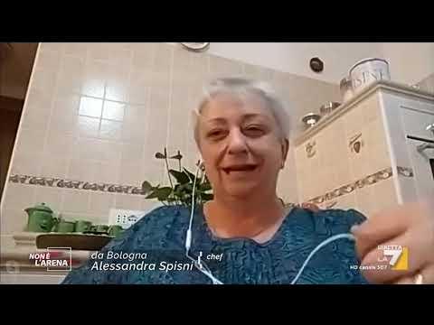 Alessandra Spisni: 'Io fortunata, tante cose dovranno cambiare, chi non si evolve fa come i ...