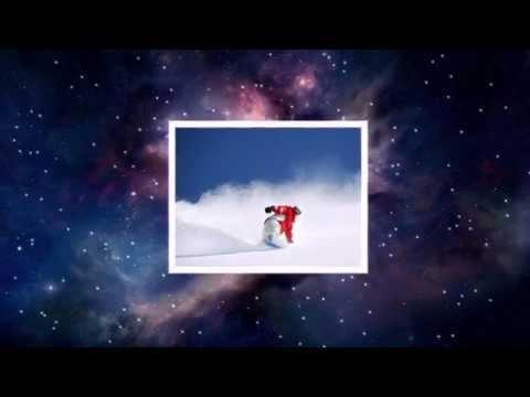 Space Theme for Photo Slideshow