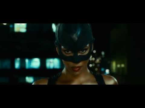 Catwoman - Small part from the film