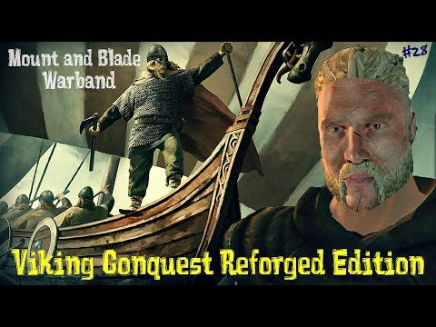 Viking Conquest Mount And Blade Warband ЯРЛ ХАКОН 28