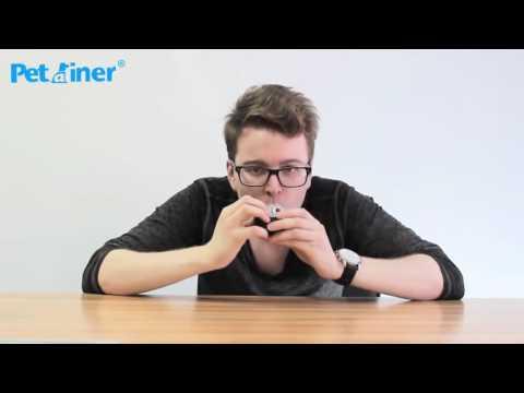 petrainer-pet852-no-bark-collar-introduction