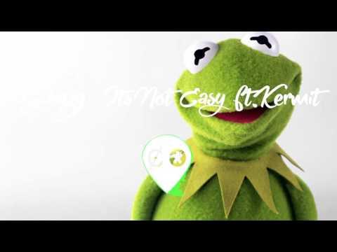 G-eazy - It's Not Easy ft.Kermit