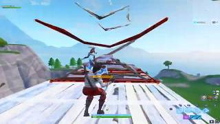 Fortnite Montage - Way Back (Travis Scott)