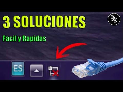 Mi Pc No Agarra Internet (ETERNET) Solución Windows 10,8.1,8,7,xp Y Vista