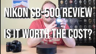 Nikon SB-500 flash review - Is this flashgun the best choice for Nikon 39 s Mirrorless and DSLR cameras
