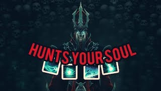 FROGGEN | PREDATOR KARTHUS WILL HUNT YOU DOWN!!