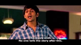 vuclip Rajat's Speech | Monologue | Comedy Scene | Pyaar Ka Punchnama