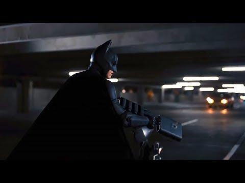 Batman Come Back | The Dark Knight Rises [IMAX]