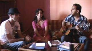 """Damien Rice - 9 Crimes """"cover"""" By The Mess & Co"""