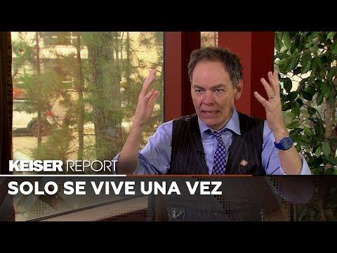 Solo se vive una vez  - Keiser Report en Español (E1323)