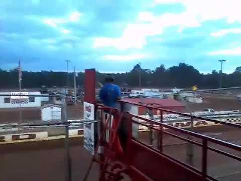 Swainsboro Raceway 10/14/17 Super Street
