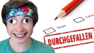 Ich bin Dumm! Theorie Durchgefallen... :D #FühREYschein