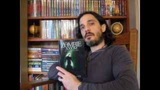 "A Little Reading from ""The Zombie Axiom"""