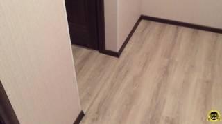 видео Ремонт прихожей в панельном доме