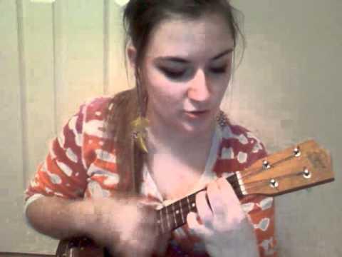 bitches aint shit ukulele cover