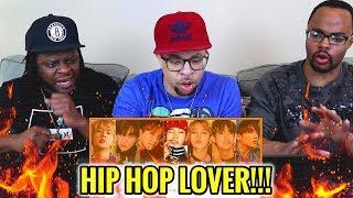 Baixar BTS is HIP HOP! | BTS Hip Hop Lover REACTION