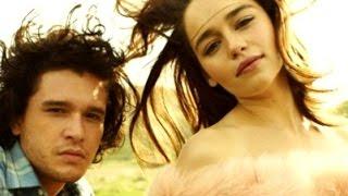 Emilia Clarke Эмилия Кларк – Любимые мужчины актрисы – Игра престолов