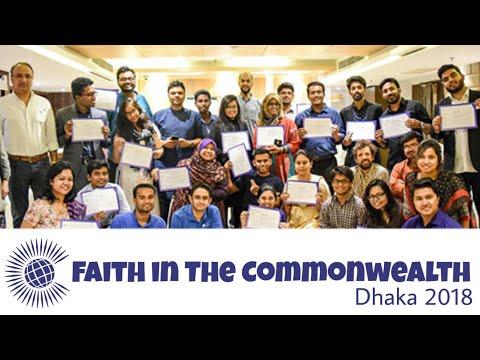 The Faith in the Commonwealth - Dhaka