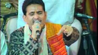 Chand Kumar - (9811514484) Gajanan Kar do beda paar (live performance).MPG