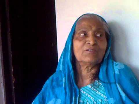 Asia Begum in Mirzapur