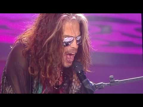 Aerosmith's tribute to Chris Cornell - Dream On (Live Batumi - 20.05.2017)