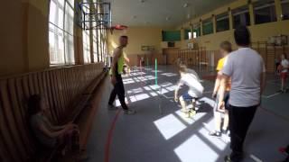 Szerszenie znowu atakują, tym razem poprowadziliśmy zajęcia w Szkole Podstawowej nr 2 w Oleśnicy