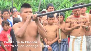 hd documental chonta