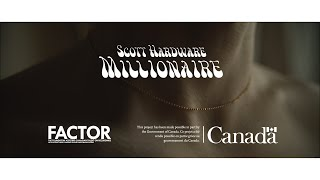 Scott Hardware - Millionaire ft: Deidre (Official Video)
