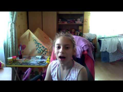 Я пою песню НОГАМИ РУКАМИ-БЬЯНКА)))) скачать