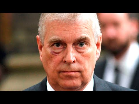Prince Andrew could end up as a 'prince in exile'