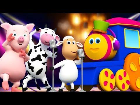 Kids Tv Vietnam - phổ biến vườn ươm vần điệu | phim hoạt hình cho trẻ em chương trình cho trẻ em thumbnail