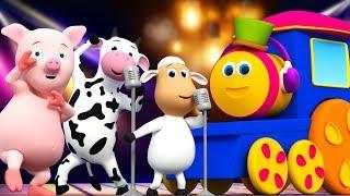 Kids Tv Vietnam - phổ biến vườn ươm vần điệu | phim hoạt hình cho trẻ em chương trình cho trẻ em