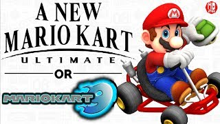 What I Want To SEE In A Mario Kart ULTIMATE!!! (Mario Kart 9 Speculation)