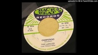 Lasalles, The - Chopsticks - 1958