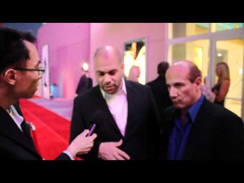 American Bully with Paul Ben Victor and director Dave Rodriguez