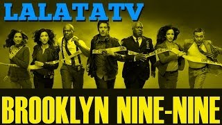 LataTv.- Brooklyn Nine-Nine, Face-Off y Best Ink