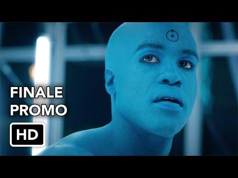 Watchmen 1x09 Promo