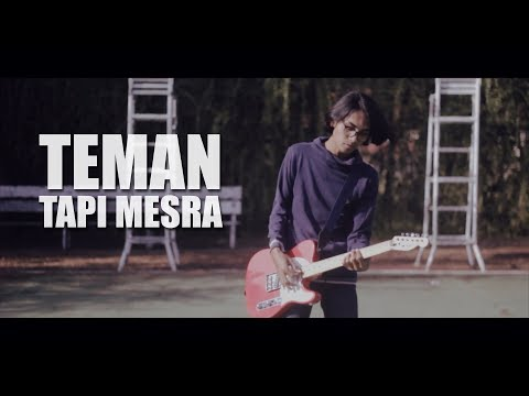 RATU - TEMAN TAPI MESRA (Cover By Tereza) Mp3