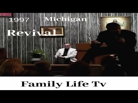 1997  Michigan Revival-Pianist Bobby Smith