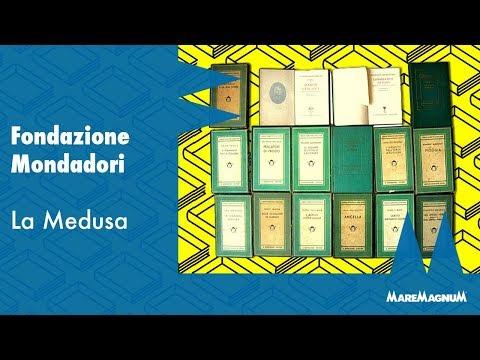 Fondazione Mondadori – La Medusa