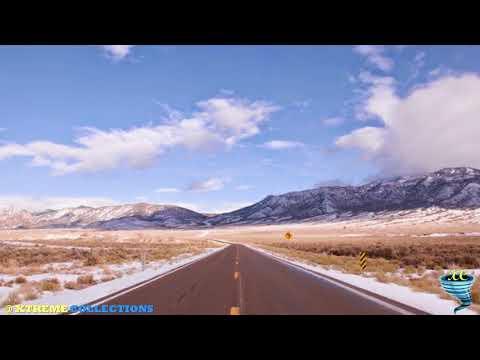 The Loneliest Road in America — U.S. Route 50
