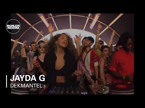 Jayda G Boiler Room x Dekmantel Festival DJ Set