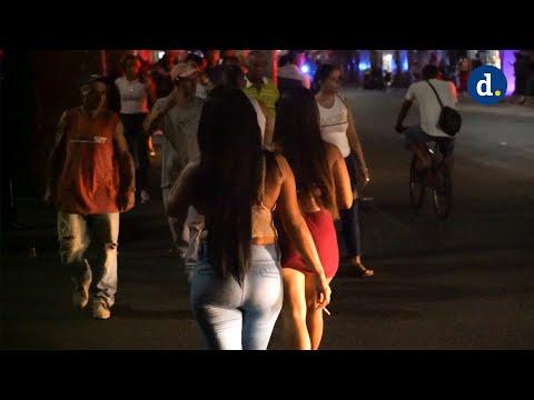 Fingir para ocultar la prostitución: el drama de las venezolanas en Cúcuta