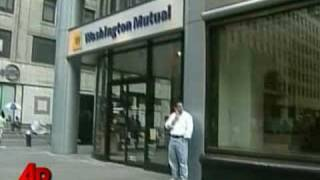 WaMu Taken Over by JPMorgan Chase