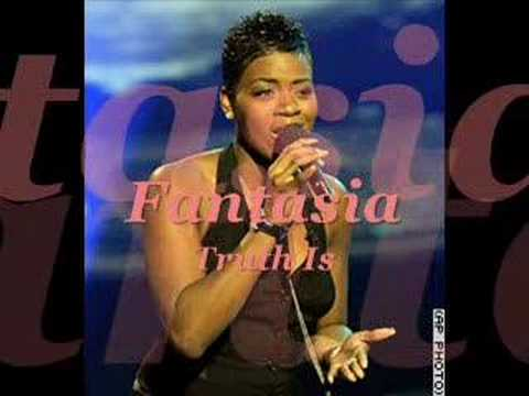 Truth Is By Fantasia
