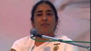 अनुभव -02-02-2006 (BK Kavita Ben)
