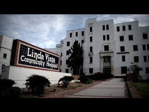 Paranormal Challenge: Linda Vista Hospital - Boyle Heights, CA.