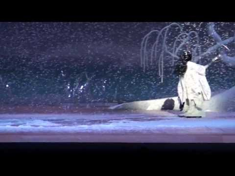 Japanese classic beauty-ODORI-Japanese dance 寿菊派三十周年記念博多座公演
