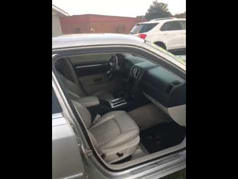2006 Chrysler 300 Car Vidalia Ga Moss Curtain Motors Llc