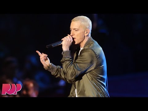 Thumbnail: Eminem Blasts Trump in BET Freestyle Rap